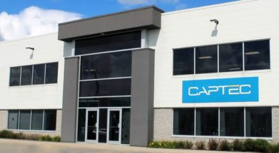 captec news continued investment fuels north american expansion 02 400x219 - Contact Us