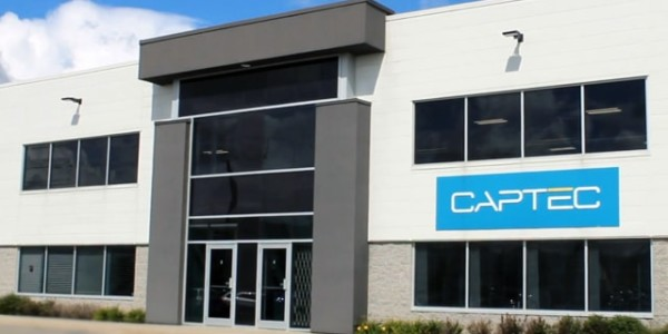 captec news continued investment fuels north american expansion 02 600x300 - News & Media