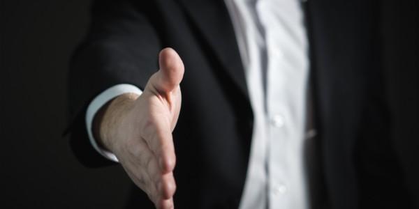 handshake 600x300 - Graduate Opportunities