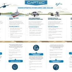 Defence Applications Brochure Thumbnail 230x230 - Defence & Security