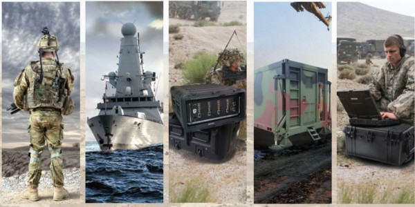DSEI Header Graphic 600x300 - Successful Strategies for Bridging the COTS/MOTS Divide