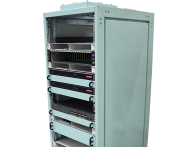 Rack - Defence & Security